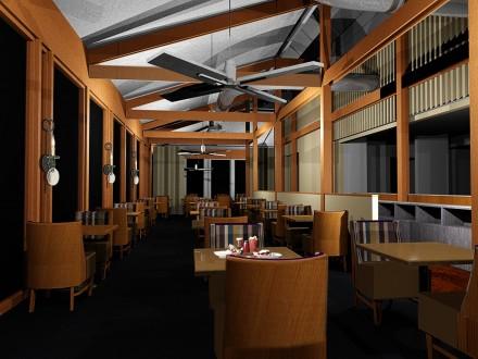 Ballard Restaurant