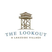 Chelan Lookout Logo